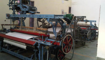 Blankets Manufacturing